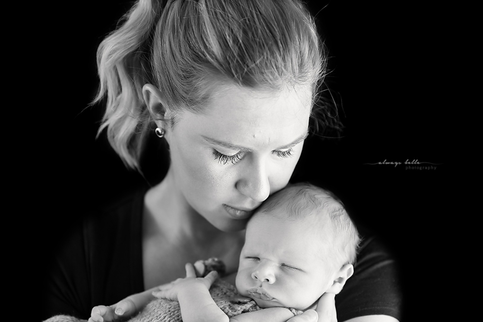 Mother's Day Portraits - A photo by Always Belle Photography