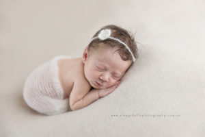 Newborn Photography Melbourne - A photograph by Always Belle Photography