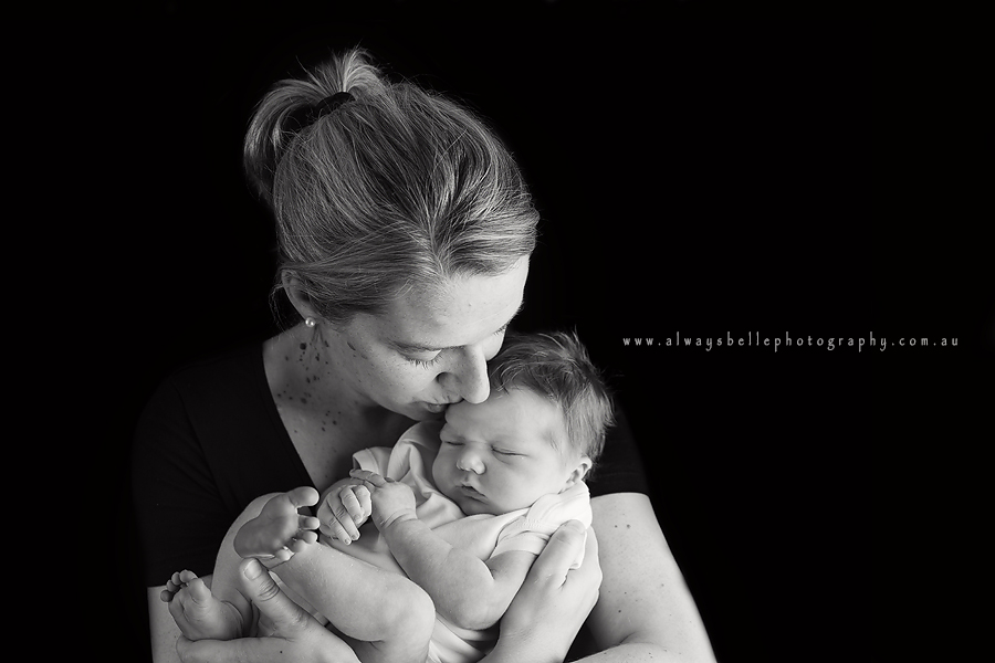 Newborn Photography Melbourne - A photography by Always Belle Photography
