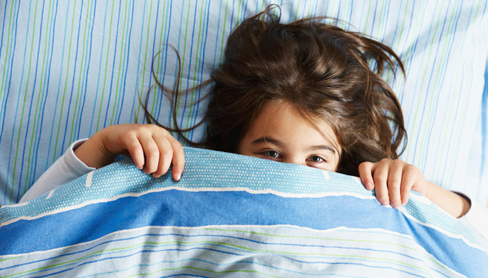Old wives' tales that might help get your children to sleep!