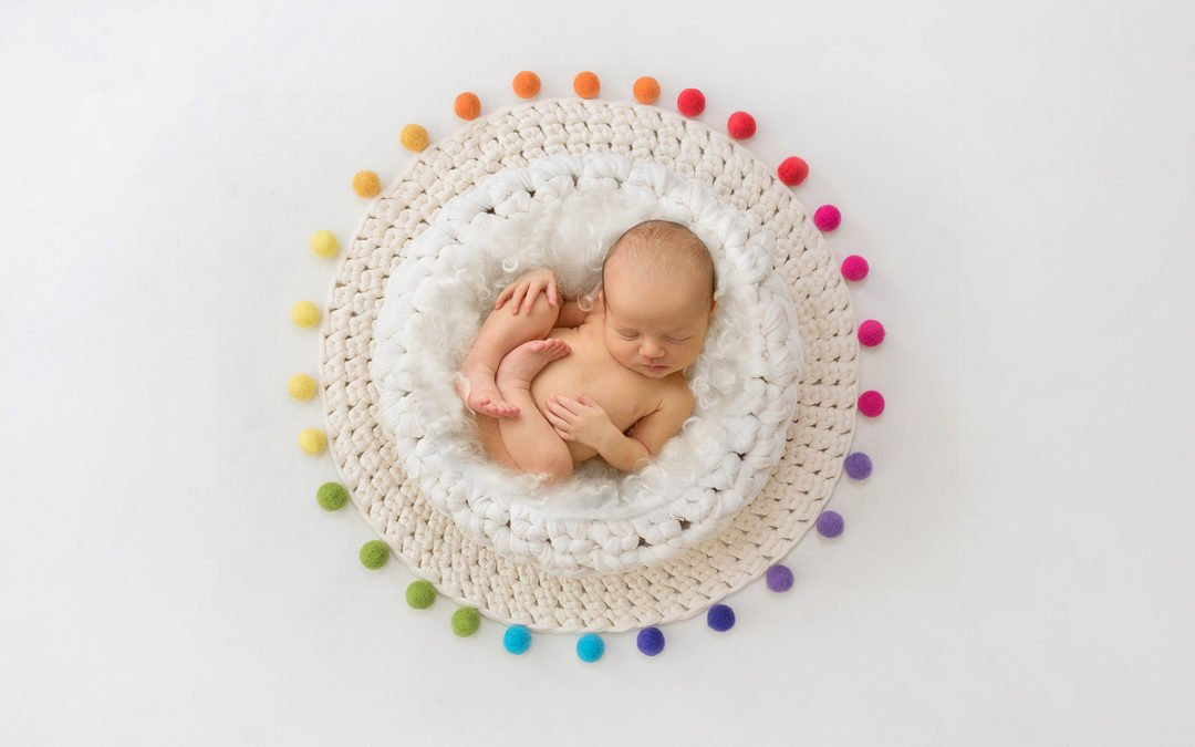 The Rainbow Baby Project