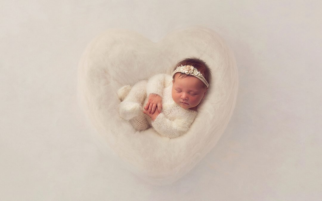 How to prepare for your newborn photography session
