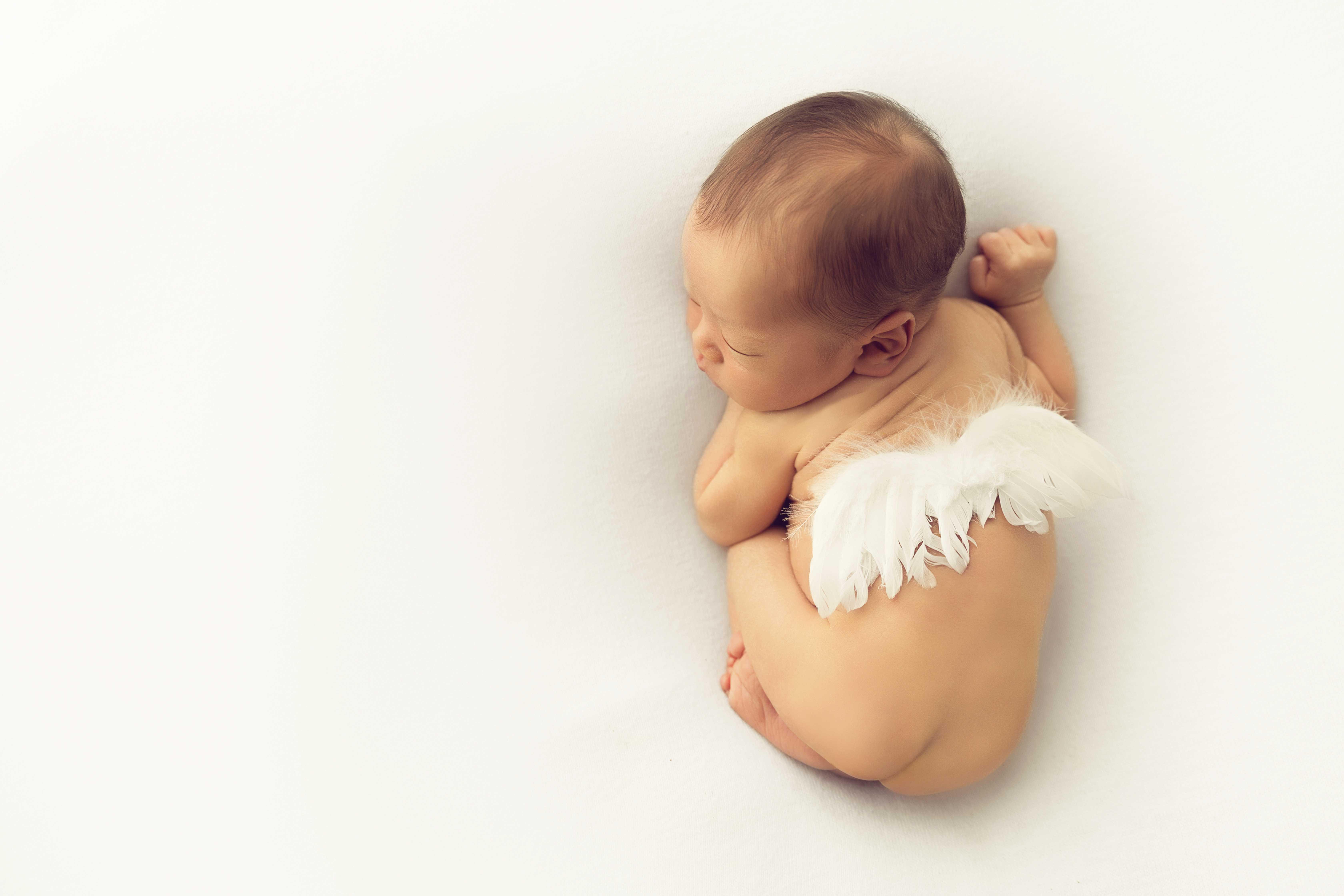 melbourne newborn photograph Kai