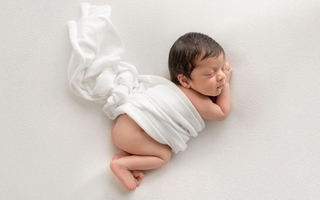 Baby Adya- Born 15th June, 2021